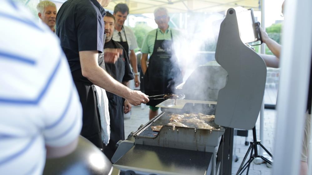 atelier de cuisine ecole de cuisine atelier de cuisine luxembourg mersch