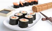 « La fascination de l'art du sushi »