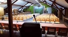 Venue - Seminars, conferences, training courses Venue - Seminars, conferences, training courses