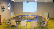 Conference or banqueting room Conference or banqueting room