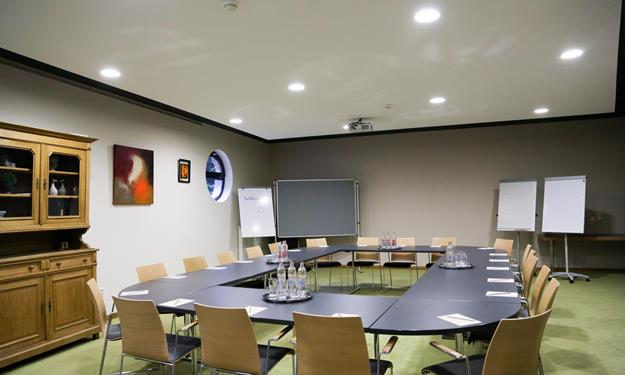 An der Wiss - Our meeting rooms